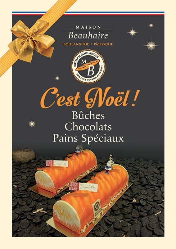 maison_beauhaire-buche et pain speciaux